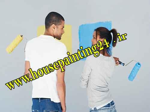 لیست قیمت نقاشی ساختمان