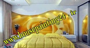 تبلیغ رایگان نقاشی ساختمان