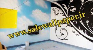 قیمت نقاشی خانه
