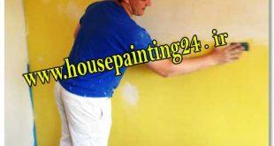 آموزش نقاشی ساختمان